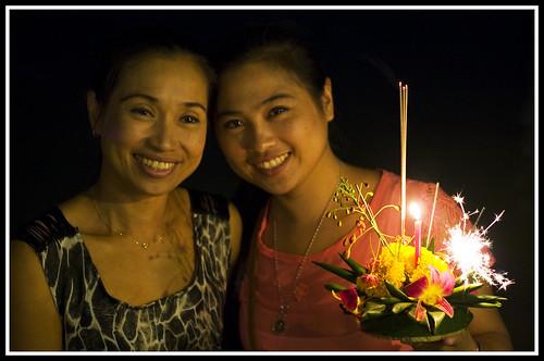 Loy Krathong 2011