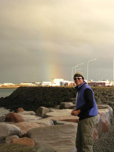 Rudi and the Rainbow