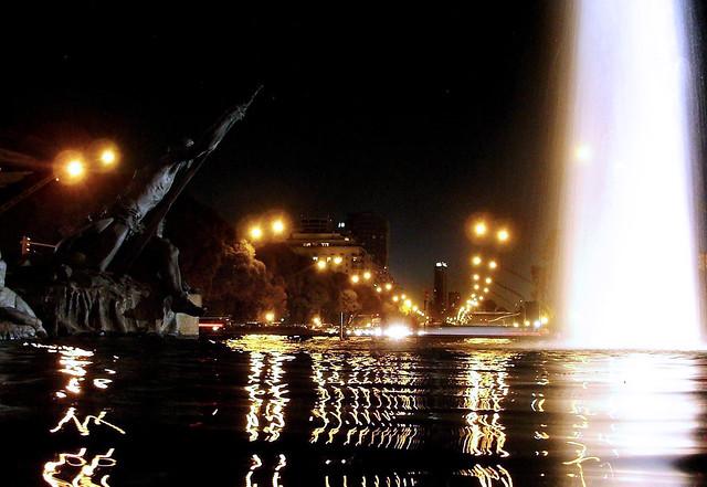 Monumento de los Españoles