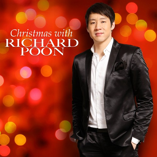 Christmas with Richard Poon