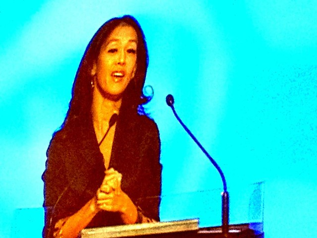 Yale Law Professor and Bestselling Author AMY CHUA