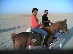 Horse Riding @Safari