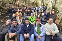 Grupal (Vilar) (Salvador Moreira) Tags: nikon o tokina galicia grupo gran kedada angular lugo vigo vilar atx grupal courel d90 kdds 1116 vilamor kddsvigo froxar