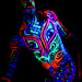 """Blacklight Bodypainting • <a style=""""font-size:0.8em;"""" href=""""http://www.flickr.com/photos/76399252@N05/6866174452/"""" target=""""_blank"""">View on Flickr</a>"""