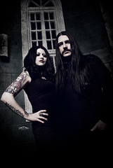 My Ruin - Tairrie B and Mick Murphy (Scott Chalmers - Photographer) Tags: scott photography ruin scala chalmers my