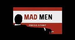 "Screen shot of ""Mad Men: The Game"" (The Fine Brothers - Via YouTube)"