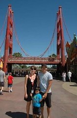California adventure (mdanicarter) Tags: tim danielle cashton