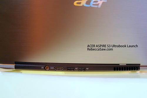 ACER ASPIRE S3 Ultrabook Launch-10