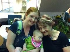 Dr. Helen Caldicott group pic
