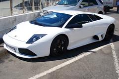 Lamborghini Murcielago LP640 (Andy2982) Tags: lamborghini supercar puertobanus sportscar lamborghinimurcielago lamborghinimurcielagolp640 longitudinaleposteriore