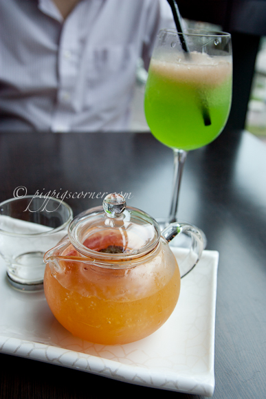 Dozo, Singapore-drinks