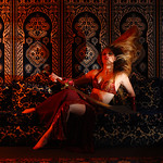 "Sword Belly Dancer <a style=""margin-left:10px; font-size:0.8em;"" href=""http://www.flickr.com/photos/51408849@N03/6240724941/"" target=""_blank"">@flickr</a>"