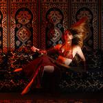 """Sword Belly Dancer <a style=""""margin-left:10px; font-size:0.8em;"""" href=""""http://www.flickr.com/photos/51408849@N03/6240724941/"""" target=""""_blank"""">@flickr</a>"""