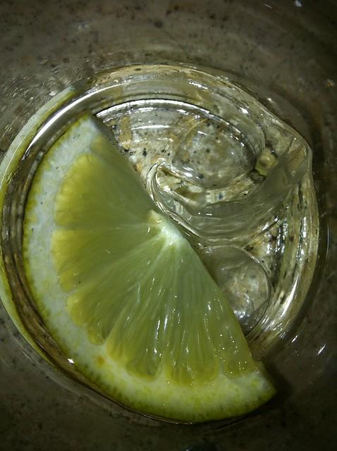 Limón & hielo