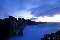 early morning of Bombo (Jong Soo(Peter) Lee) Tags: sea seascape sydney australia bombo flickraward bestofaustralia spiritofphotography