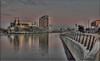 SALFORD QUAYS HDR (Shaun's Wildlife Photography) Tags: manchester shaund