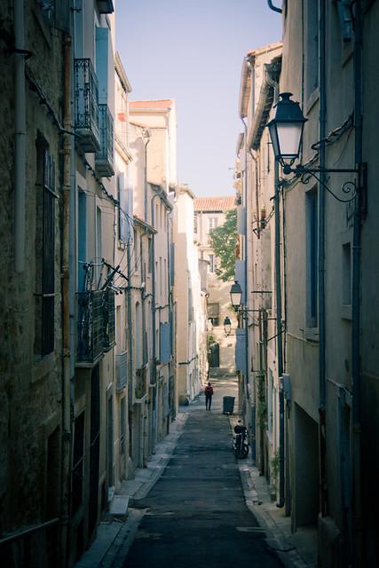 Rue Fontanon