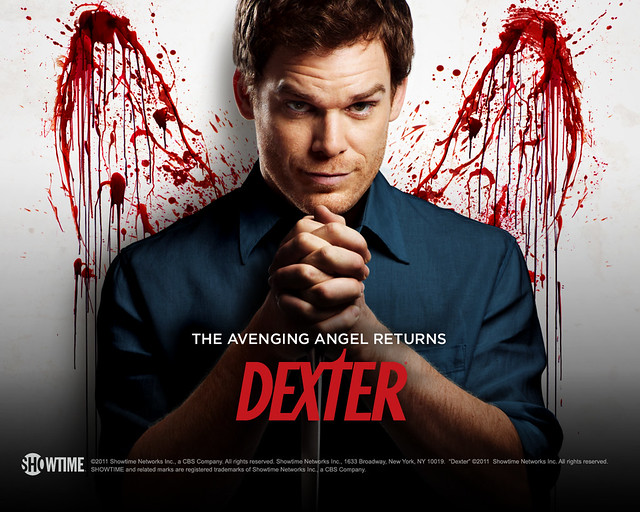 Dexter Season 6 promo photo