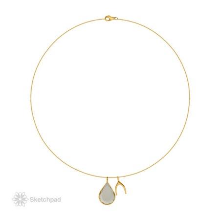 Sheyna Jewelry necklace
