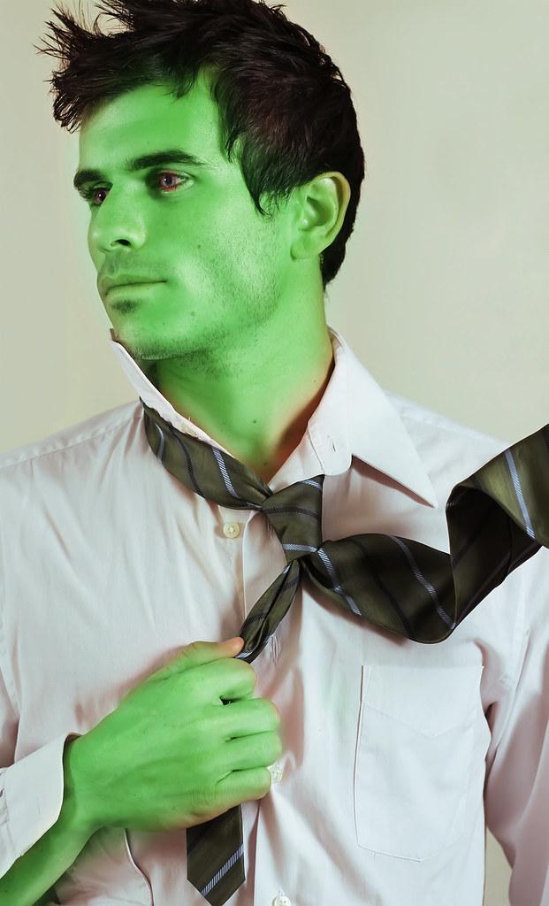 Emo Hulk SP