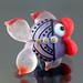 Single bead : Small fish