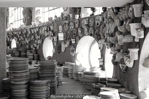ceramiche solimene