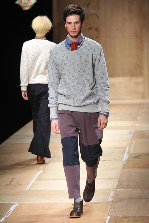 SS12 Tokyo Ne-net006_Julien Chanca(Fashion Press)