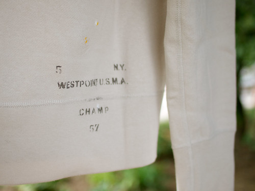 Riding High / West Point Classic Parka