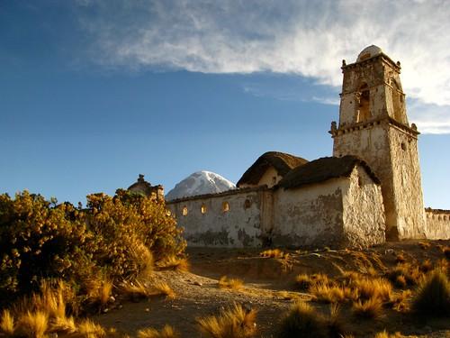 Tomarapi church