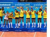 Brasil x Cuba, pelo vôlei feminino, garante liderança à Record by Portal Itapetim