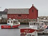 East coast red (troutwerks) Tags: autumn red fall massachusetts newengland rockport backeast motif1