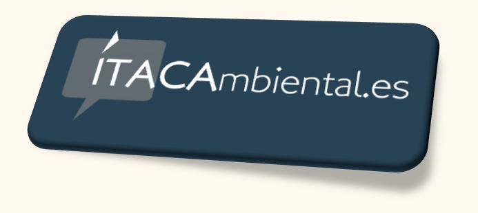 Logo ITACAmbiental