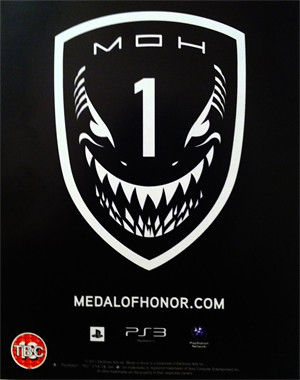 Medal of Honor Sequel Teased In Battlefield 3 Boxes