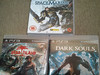 Free PS3 Games - Paul Booth - UK
