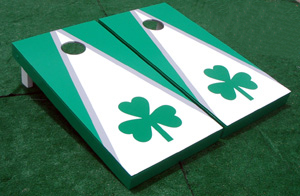 Specialty Cornhole Game Boards