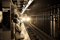 New York City (Surrealplaces) Tags: new york city newyorkcity urban newyork skyline night centralpark gotham brookylnbridge