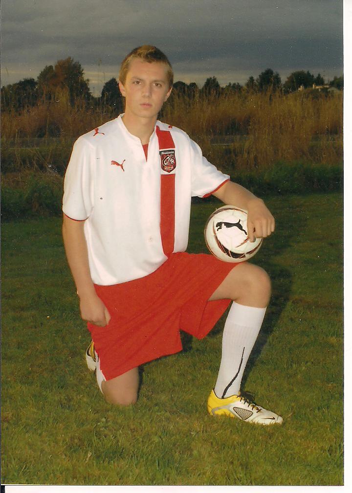 Fwd: Alec soccer