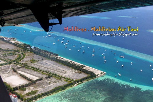 Maldives Sea Plan ride 15