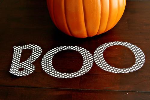 Boo Pumpkins 6