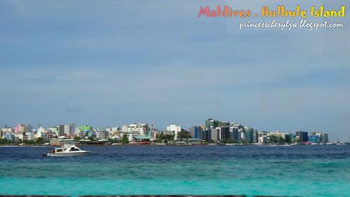 Maldives Hulhule Island airport 09