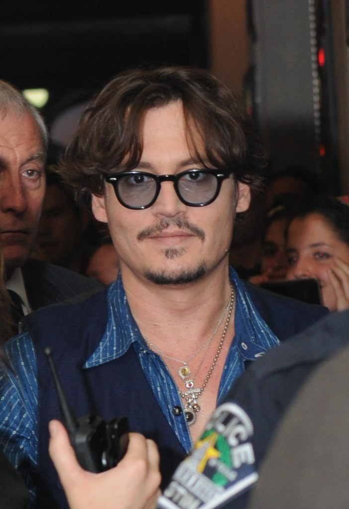 Johnny Depp by divasss, on Flickr