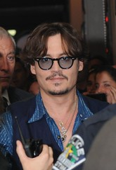 Johnny Depp als maffiabaas whitey bulger