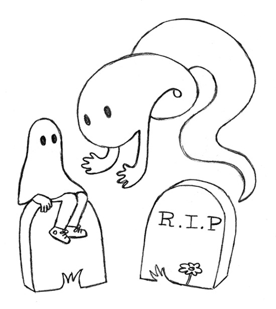 halloween-sketch