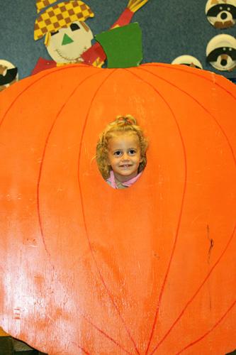 Aut-pumpkin