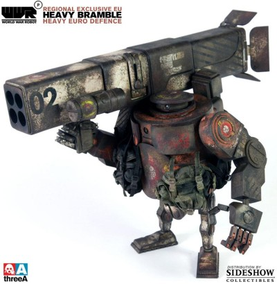 3A Regional Exclusives Heavy Bramble