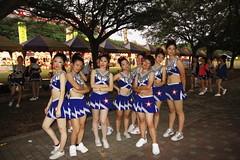IMG_1136 (billlushana1) Tags: camera students girl sport canon eos dance university dancing taiwan skirt national favourites cheerleading   ef  ccu   2011  ef1740mmf4lusm eos50d nationalchungchenguniversity canoneos50d