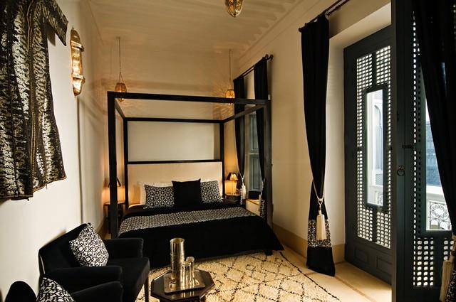 ZAHIA Room