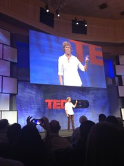 Diana Nyad at TEDMED2011
