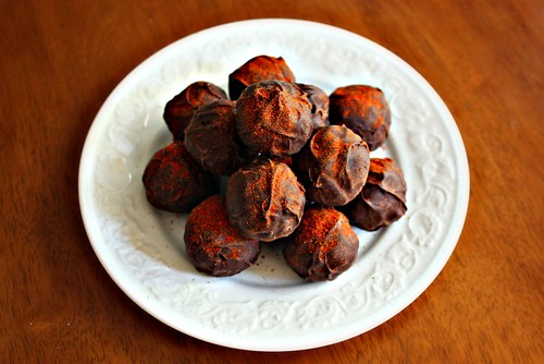 Chocolate sexual afrodisiaco