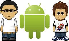 androidPrincimaticos